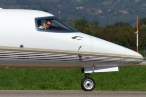 image of LearJet