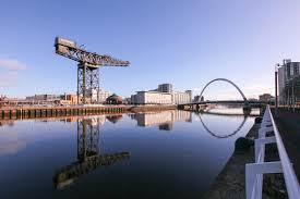Image of Finnieston crane, Glasgow