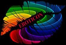 Image of Eroticon logo