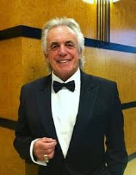 Image of Peter Stringfellow