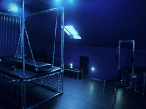 Image of BDSM dungeon to rent in the North East