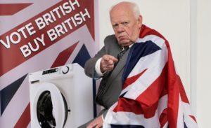 Image of John Elliott & Ebac washing machines in County Durham
