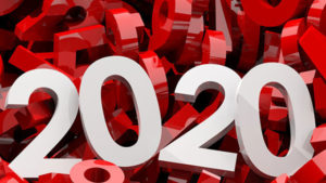 Image of 2020 New Year graphic