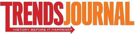 Image of Trends Journal logo, your #1 source for the real COVID-19 news